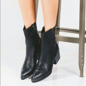 Sam Edelman Circus Raylan Black Boots
